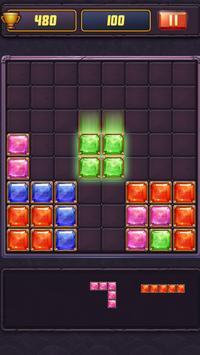 Block Puzzle Jewel Deluxe screenshot 2