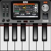 ORG 2019-icoon