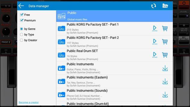 ORG 2019 APK-screenhot