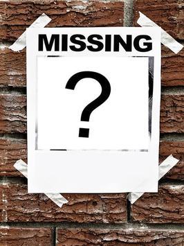 MISSING PERSON (लापता की तलाश) poster