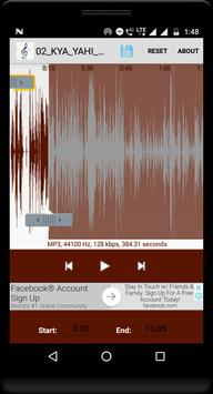 Ringtone Generator screenshot 1