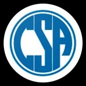 CSA Mobile CRM icon