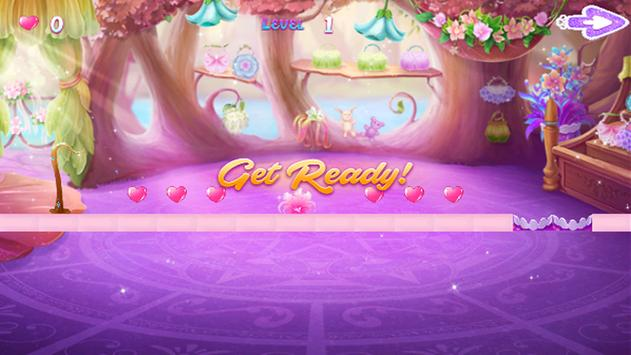 👰 Princess Sofia wonderland: first adventure game screenshot 2