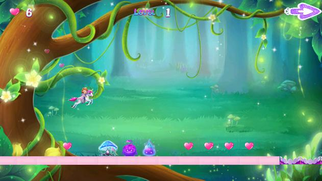 👰 Princess Sofia wonderland: first adventure game screenshot 3