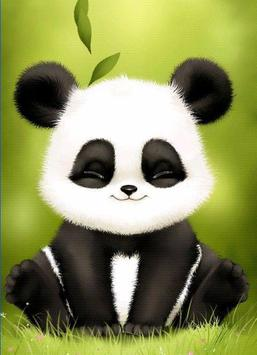 Panda Live Wallpaper For Android Apk Download
