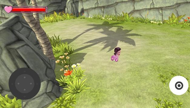 The First Sofia Adventure apk screenshot