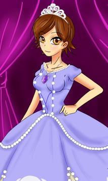 Princess Sofia Puzzle screenshot 1
