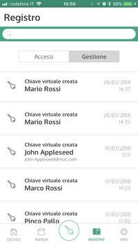 Otello Host screenshot 2