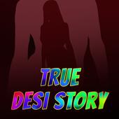 True Desi Stories icon