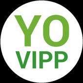 YOVIPP icon