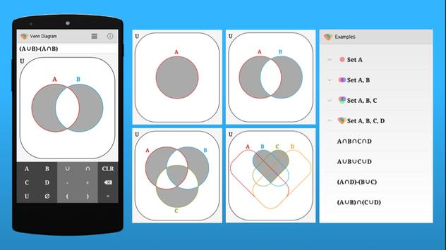 Venn Diagram Apk Download Free Education App For Android Apkpure