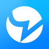 ikon Blued - Gay Chat & Social