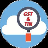 GST TIN Verify 图标