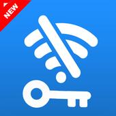 Master Wifi Key Password Show : Wifi Manager icon