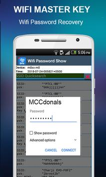 Master Wifi Key Password Show : Wifi Manager screenshot 6