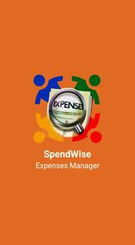 SpendWise apk screenshot