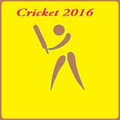 Cricket2016 icon