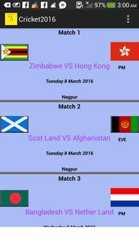 Cricket2016 poster