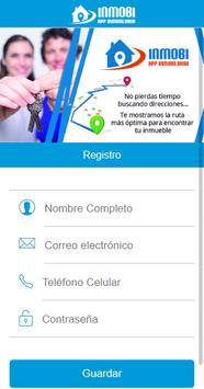 INMOBI screenshot 1