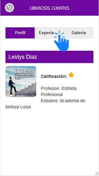 Liberosis screenshot 3