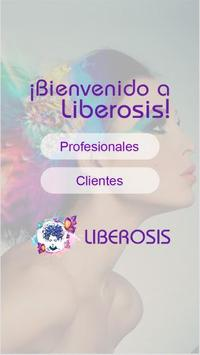 Liberosis poster