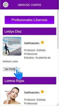 Liberosis screenshot 2