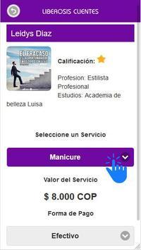Liberosis screenshot 6
