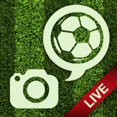 Football4Live icon