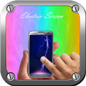Electric Show On Screen icon