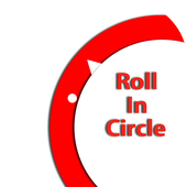 Roll In Circle icon