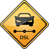 Driver Service Locator icon