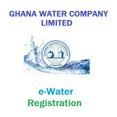 GWCL e-Registration icon
