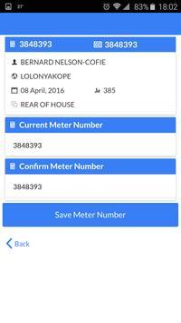 GWCL e-Registration screenshot 13