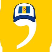 Dicionário Madeirense icon