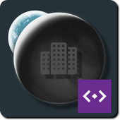 Alien Apartment+ for MergeVR icon