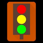 TrafficHound Commute App icon