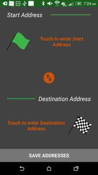 TrafficHound Commute App screenshot 4