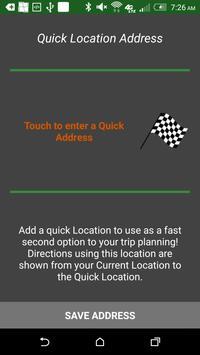TrafficHound Commute App screenshot 5