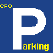 cpoParking icon