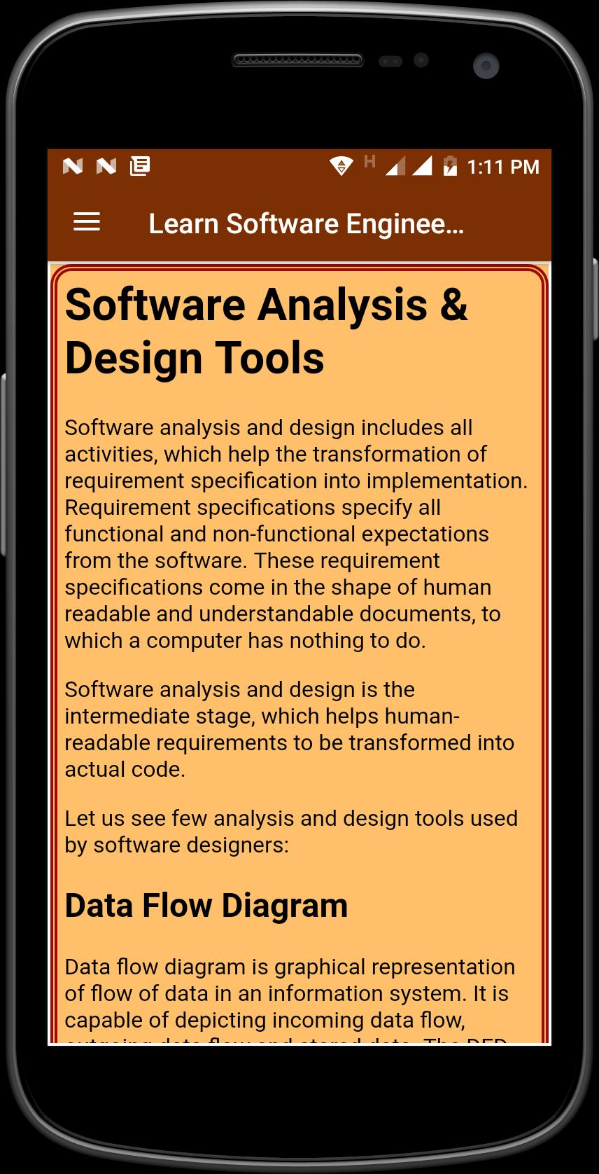 Learn Software Engineering Complete Guide For Android Apk Download