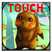 Touch Pokemon GO icon