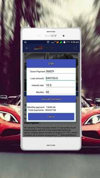 vehicle buzzzz screenshot 3