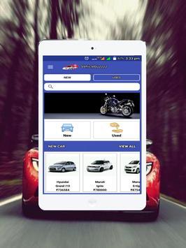 vehicle buzzzz screenshot 4
