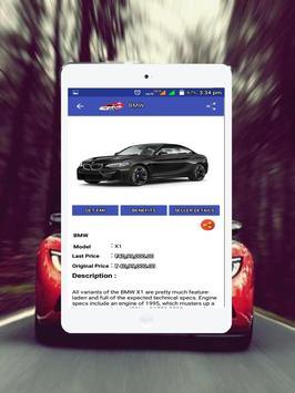 vehicle buzzzz screenshot 5