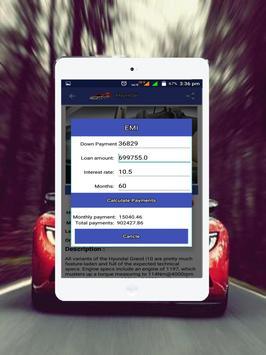 vehicle buzzzz screenshot 7