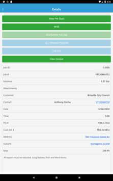 Operator365 screenshot 8