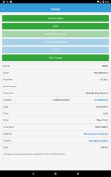 Operator365 screenshot 13