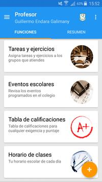 Centro Educativo GEG apk screenshot