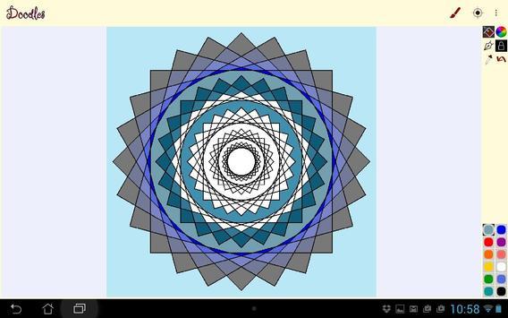 Doodles apk screenshot