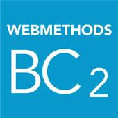 webMethods Business Console 2 icon